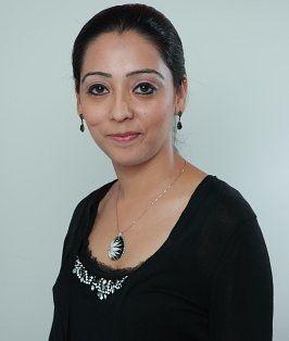 Dr. Divya Singh